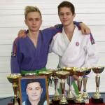 Два Егора в финале