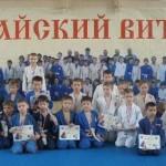 Алтайский витязь-2011